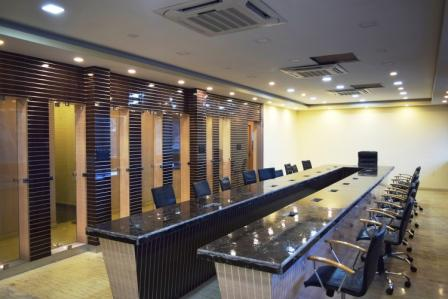 Interior designinger for office