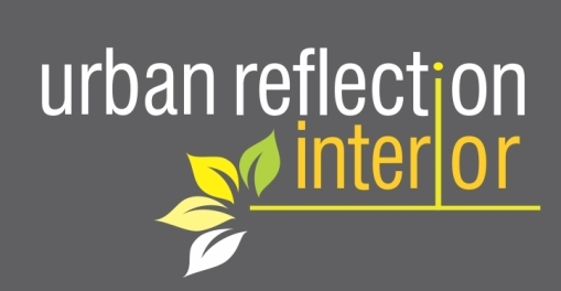 Urban Reflection Interior Logo