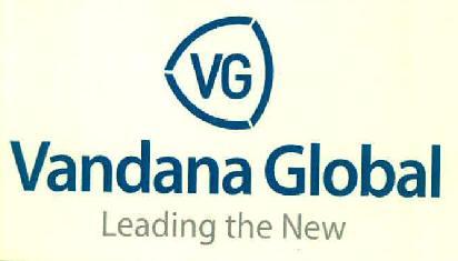 Vandana Global Logo