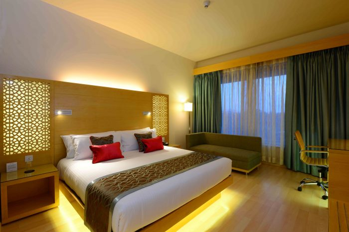 master bedroom interior design